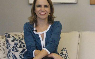 Psicóloga Renata Borja lança curso que auxilia a gerir as emoções em busca de bem-estar