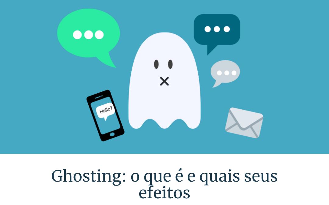 Renata Borja fala sobre Ghosting – Entrevista ao Estado de Minas