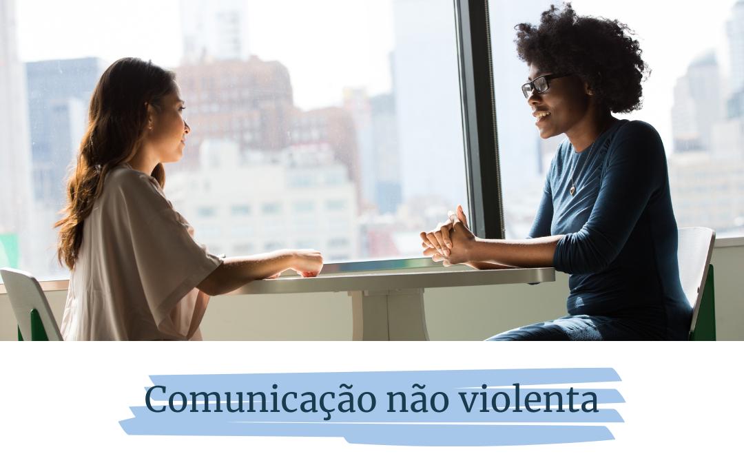 Elementos da Comunicação Não Violenta