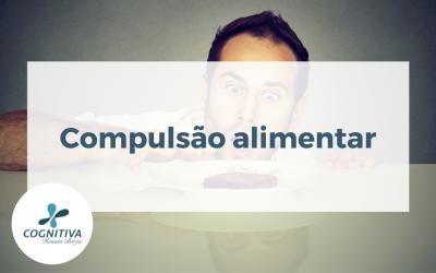 Estrutura da compulsão alimentar