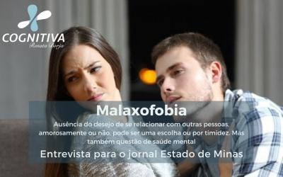 Malaxofobia